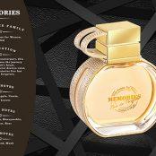 Memories Perfume(Fragrance)