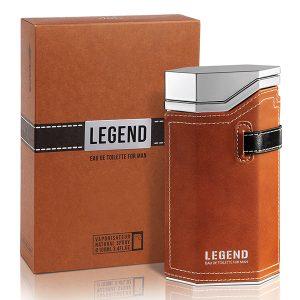 Emper Legend Brown Perfume 100 ml