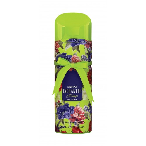 Armaf Enchanted Foliage For women Deo 200ml
