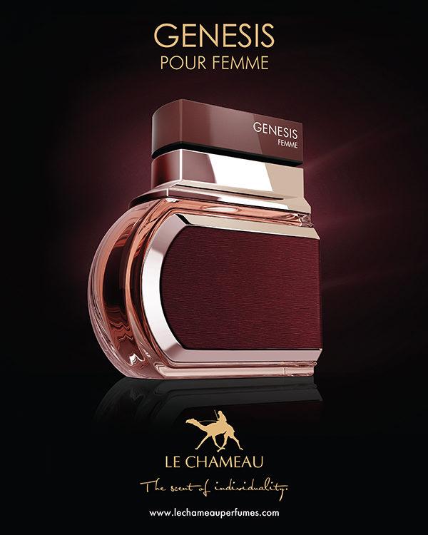 GENESIS FEMME Perfume