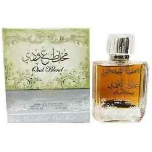 Lattafa Oud Blend Perfume 100ml