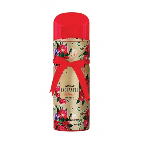 Armaf Enchanted Pearl For women Deo 200ml