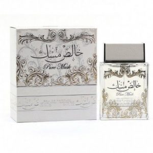 Lattafa Pure Musk Perfume 100ml