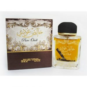 Lattafa Pure Oudi Perfume 100Ml