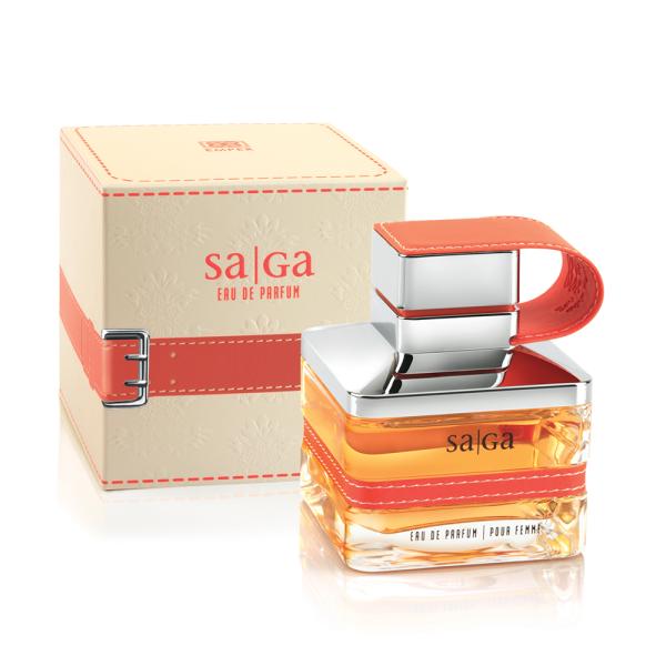 Emper Saga Women Perfume 100ml