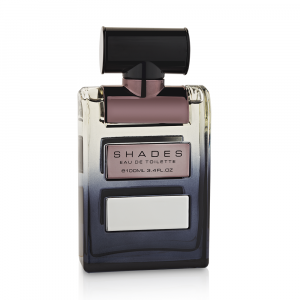 Armaf Shades Black Perfume 100ml