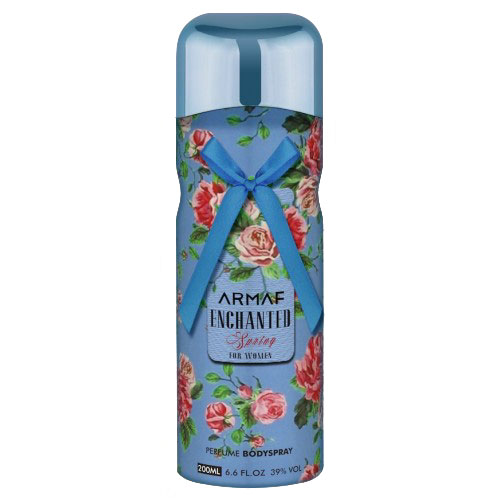 Armaf Enchanted Spring For women Deo 200ml