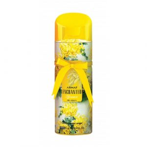 Armaf Enchanted Summer For women Deo 200ml