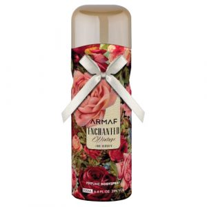 Armaf Enchanted Vintage For women Deo 200ml