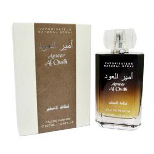 Lattafa Ameer Al Oud Perfume 100ml