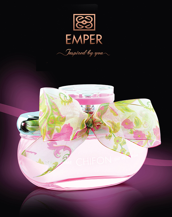 Emper Chifon Rollup Perfume