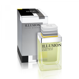 Prive Illusion Men Perfume 100ml