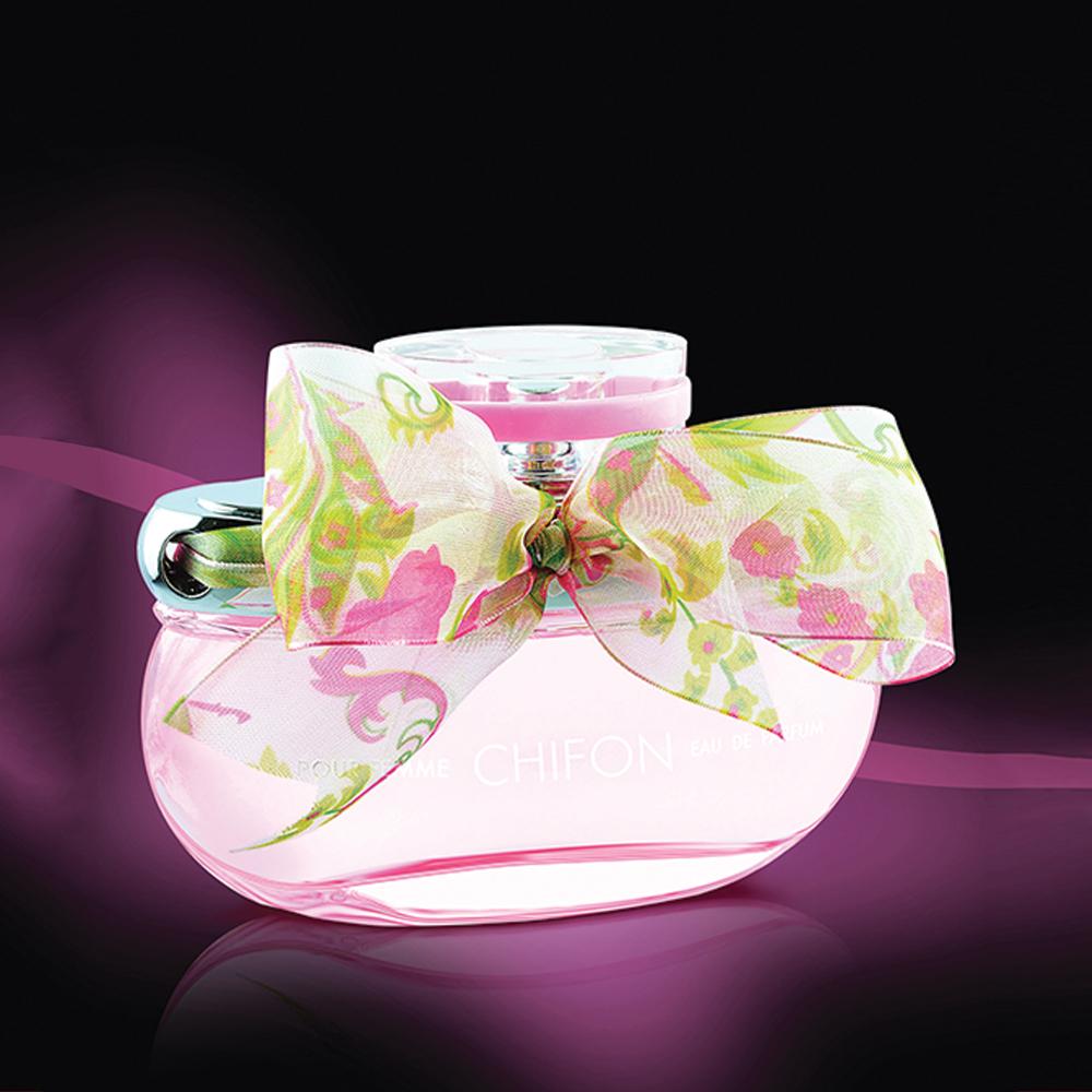 Emper chiffon perfume