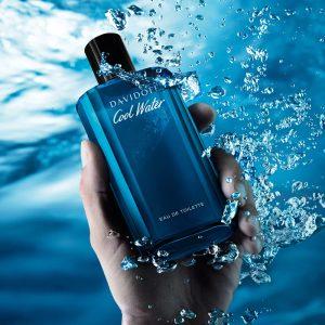 Davidoff Cool Water For Men Perfume | 125ml |
