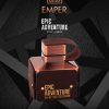 Epic Adventure Perfume