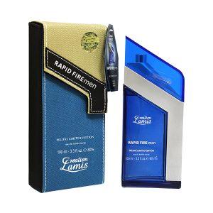 Creation-Lamis-Deluxe-Rapid-Fireman Perfume