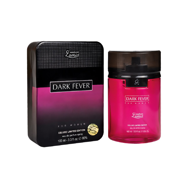 Dark Fever Perfume (W) 100Ml