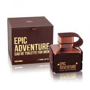 Emper Epic Adventure Men Perfume 100ml
