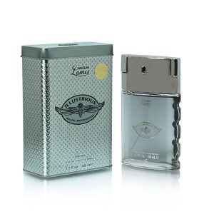 Lamis Illustrious Men Perfume 100ml