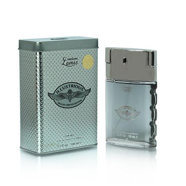 Illustrious Perfume M 100Ml