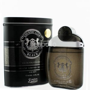 Lamis Country Club Perfume (Black)