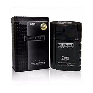 Lamis Dark Fever Men Perfume 100ML