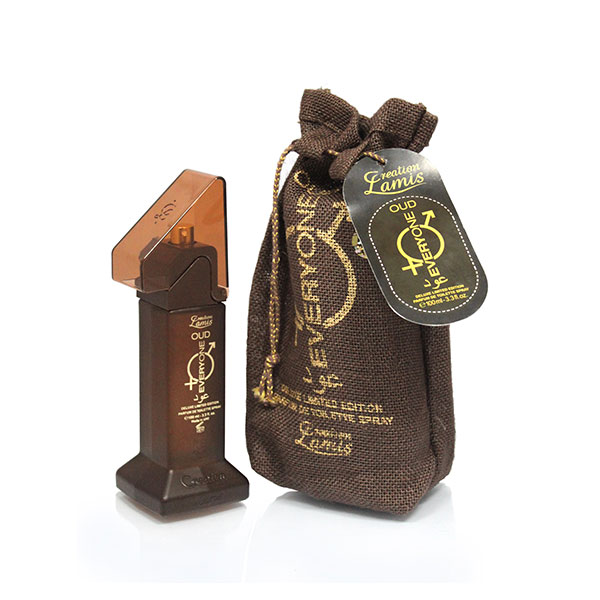 Lamis Every One Oud Perfume 100Ml