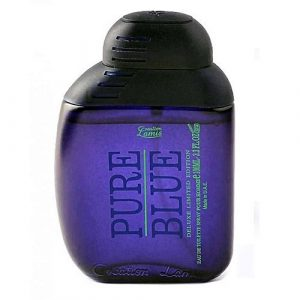 Lamis Pure Blue Perfume 100ML