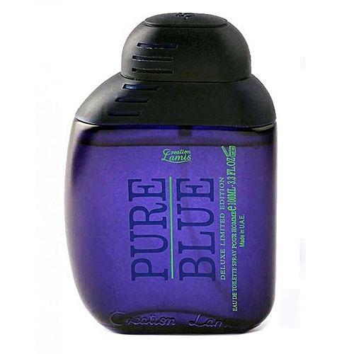 Lamis Pure Blue Perfume