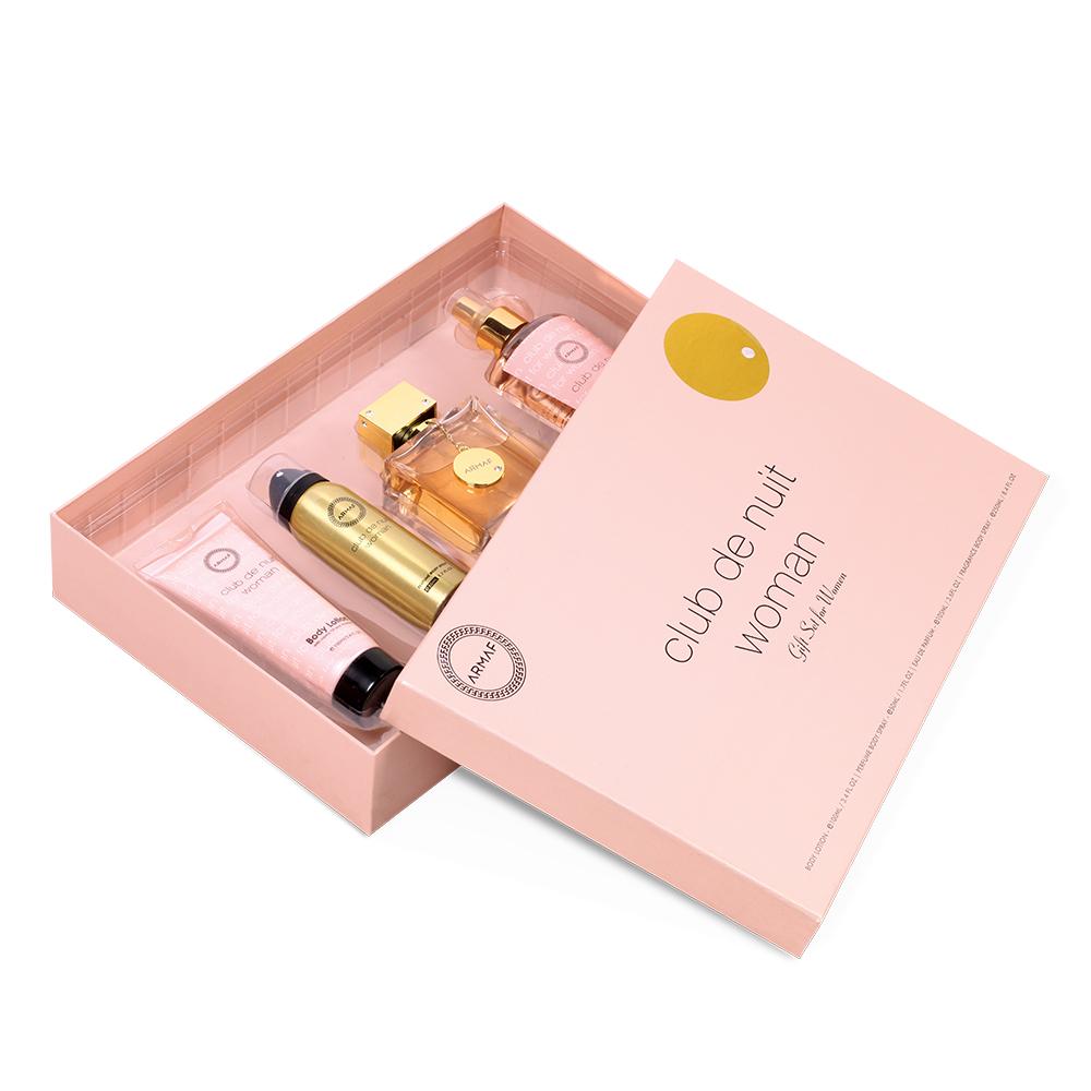 Club de nuit W giftset Fragrance