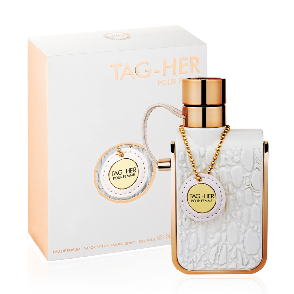 Tag-Her Perfume
