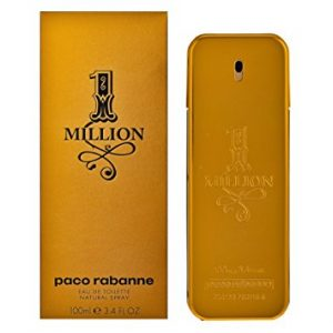1 MILLION Perfume