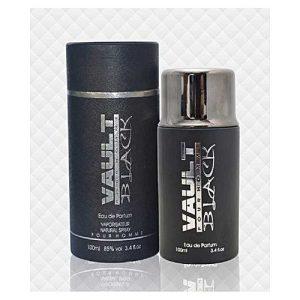 Valut-Black Perfume