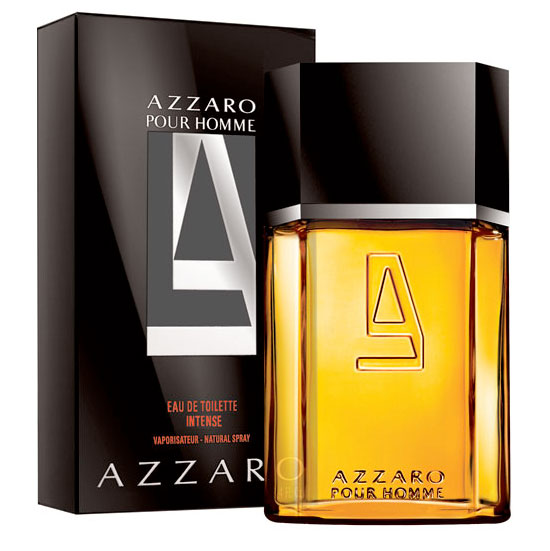 AZZARO MEN Perfume