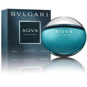 Bvlgri Aqva Men Perfume 100ml