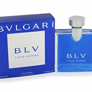 BVLGARI MEN Perfume