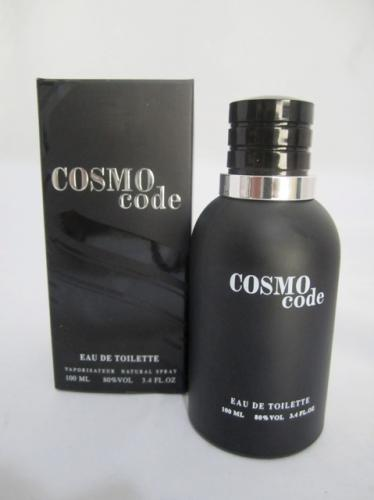 COSMO CODE Perfume