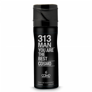 313 MAN YOU ARE THE BEST Body Spray