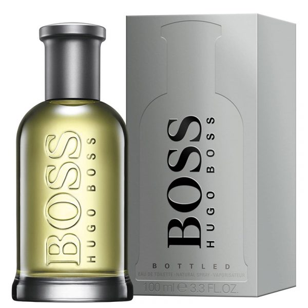 Boss Hugo Boss Bottled Perfume 100ml