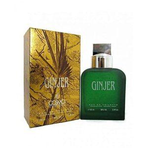 Cosmo Ginjer Perfume 100ml