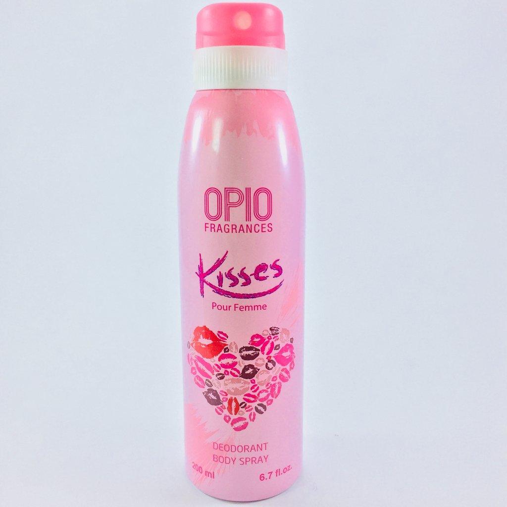 Opio Kisses Perfume