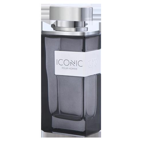 Iconic-black Perfume
