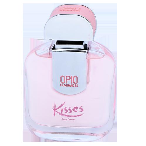 Kisses Perfume