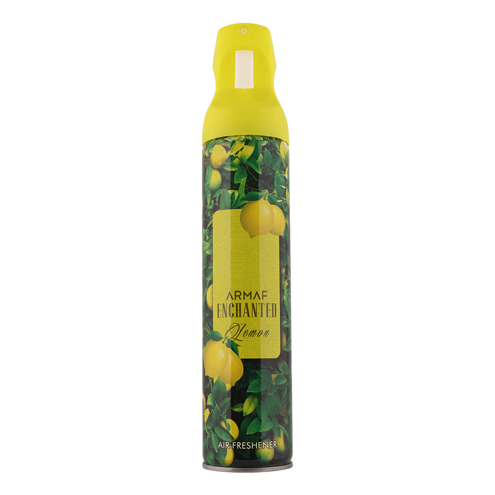 Armaf Enchanted Lemon Room Spray