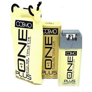 ONE PLUS Perfume
