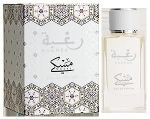 RAGHBA MUSKI Perfume