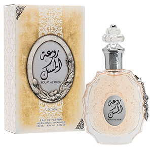 Lattafa Rouat Al Musk Perfume 100ml