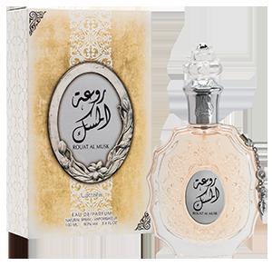 ROUAT AL MUSK Perfume