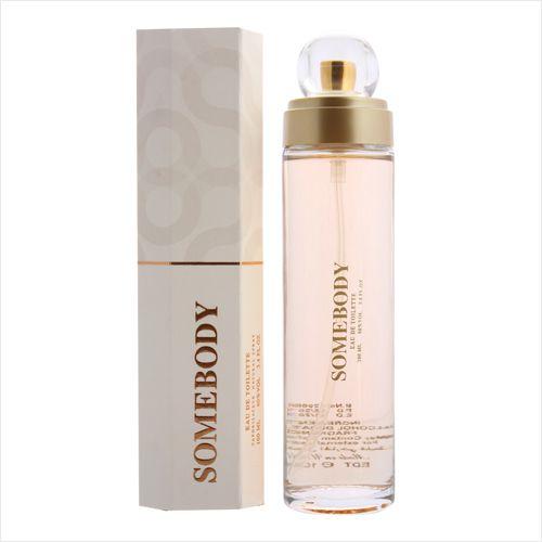 SOMEBODY Perfume