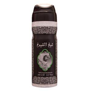 Lattafa Sheikh Al Shuyukh Men Deo 200ml